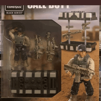 Image of: Nytf leaked cod sets
