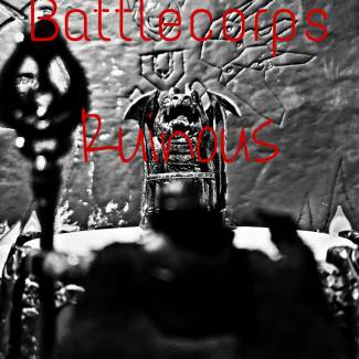 Image of: Battlecorps: Ruinous Teaser