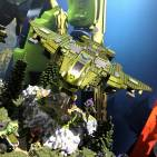 Live from NY Toy Fair: Halo Pelican