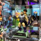 Live from NY Toy Fair: MCX Heroes