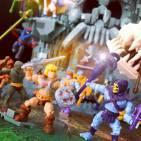 The Heroic Masters vs the Minions of Skeletor!