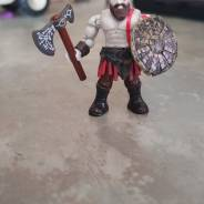 Custom Kratos