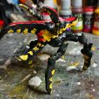 Image of: version 2 Warrior Bug