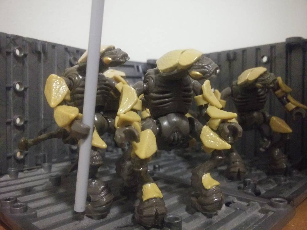Image of: The Droknal - Wasteland creatures
