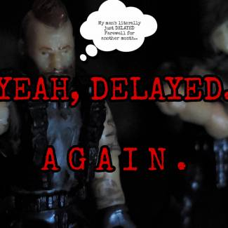 Image of: Another. Delay.