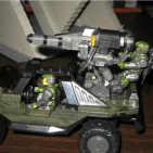 Image of: Throwback Thurs: Gauss Turret custom
