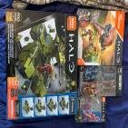 Image of: Birthday haul