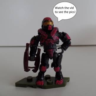 Image of: NEW HALO HEROES CONFIRMED!!!