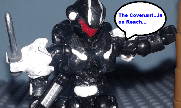 Image of: Remember Reach: Winter Contingency