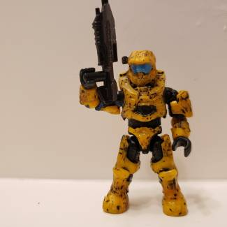 Image of: Spartan custom