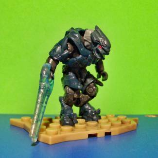 Image of: Custom Elite Halo Wars