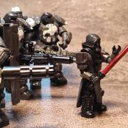Empire Heavy Commando