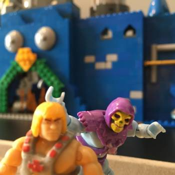 Plundor's factory (Filmation He-Man)