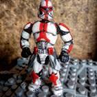 Image of: Clone Trooper Ajax-5050