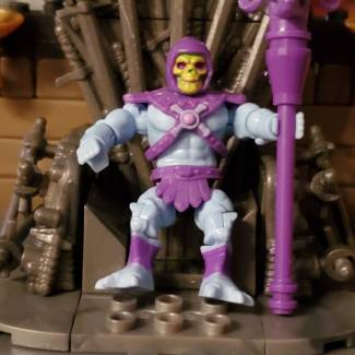 Image of: Masters of the Universe Day!