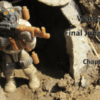 Image of: Wasteland: Final Judgement: Chapter 1