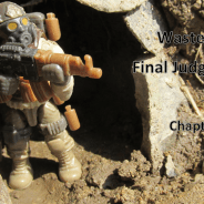 Wasteland: Final Judgement: Chapter 1