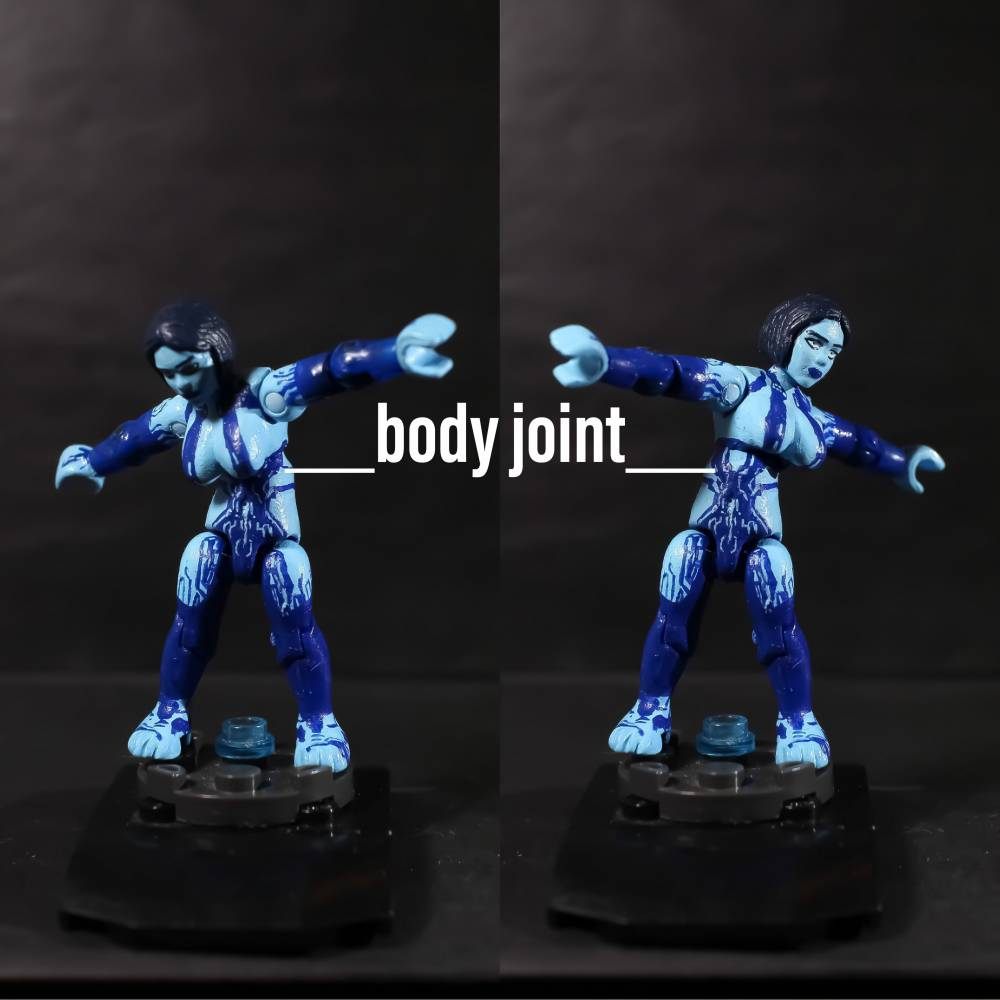 Image of: Cortana H4