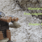 Image of: Wasteland: Final Judgement: Chapter 4