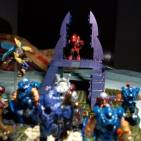 Image of: Mini base Covenant 1/2