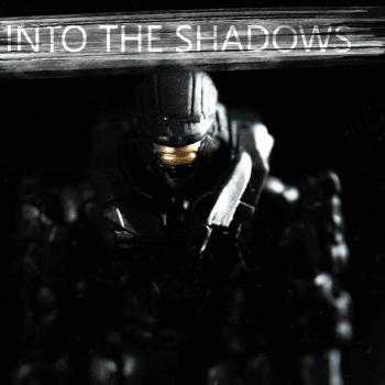 introducing: INTO THE SHADOWS