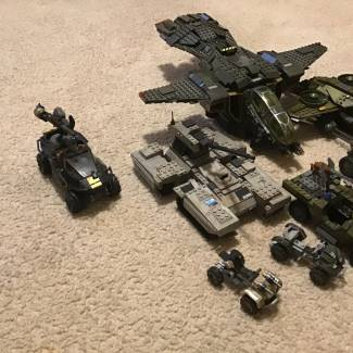 Image of: Most of my unsc vehicles