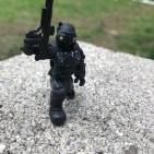 Image of: ODST Assassin #KINGSODST
