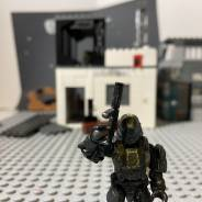 #KINGSODST my entry, WE ARE ODST