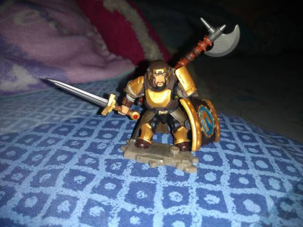 dain-ironfoot-mega-custom