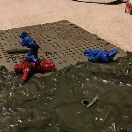 Red vs Blue Part 7