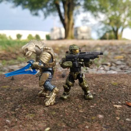 ODST and Ceta's H3 contest