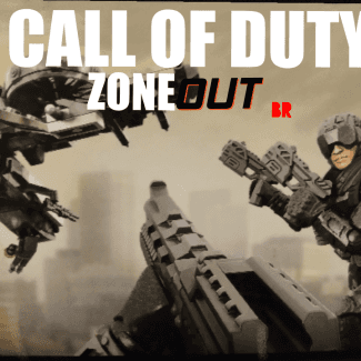 Image of: CALL OF DUTY ZONEOUT Ruin