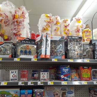 Image of: Extra jackpot at t ky dollar general at texas