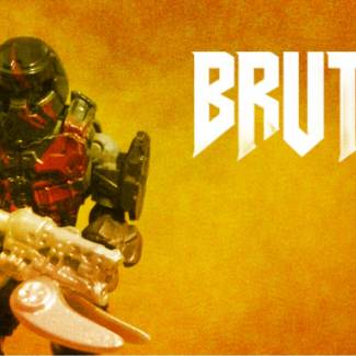 Image of: BRUTE 2016