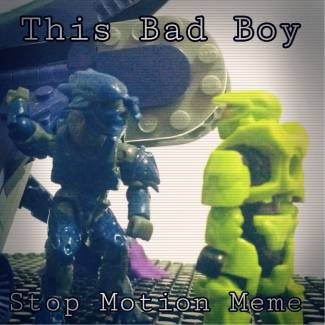 Image of: This Bad Boy Stop Motion Meme