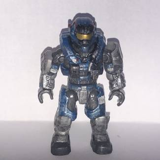 Image of: Spartan Carter-A259