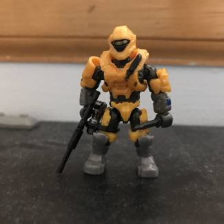 Image of: Per Request by ShadoWarden23, Reach Style Recon