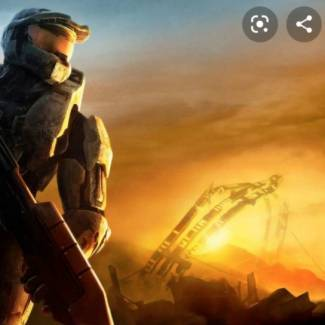 Image of: Halo 3 master chief