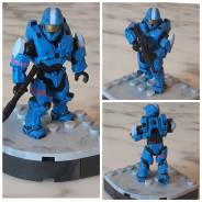 Various RvB Freelancers