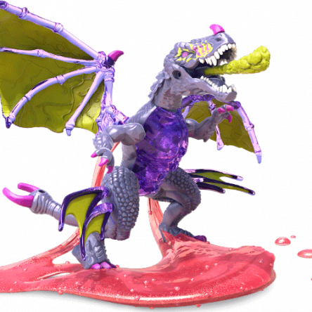 """Choose Cynder's Ultra Dragon Form"""