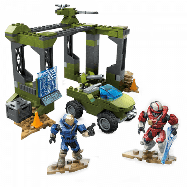 Image of Build Building Box
