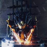 Long live to the new king