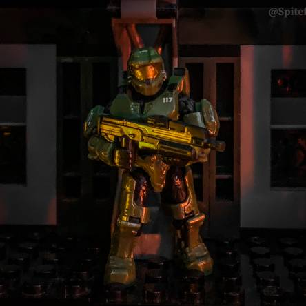 The Master Chief