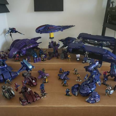 Just wanted to show off what I've collected over the years part 1 of 2
