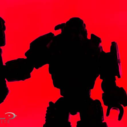 """""""We fight TOGETHER - to honour the will of Atriox."""""""