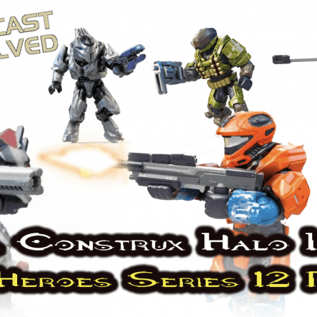 Halo Heroes 12 Review