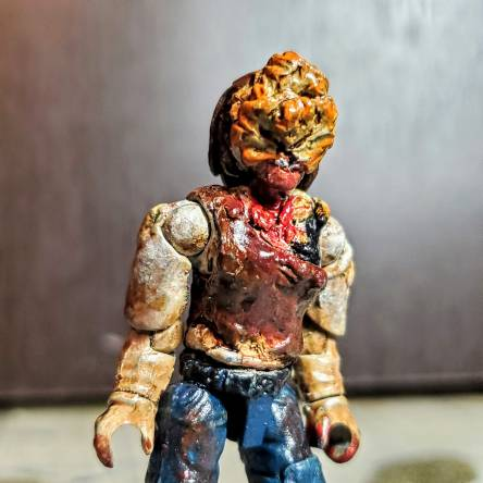 Custom SP Clicker from The Last of Us