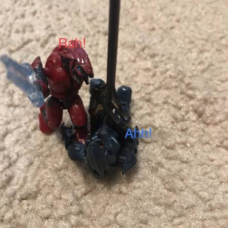 Red vs Blue Chapter 2 Episode 11