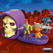 Masters of the Universe Preview: Skeletor kull Assortment