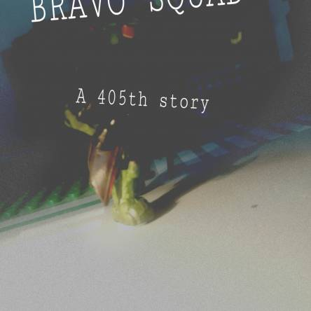 Bravo Squad: A 405th story: Part 1